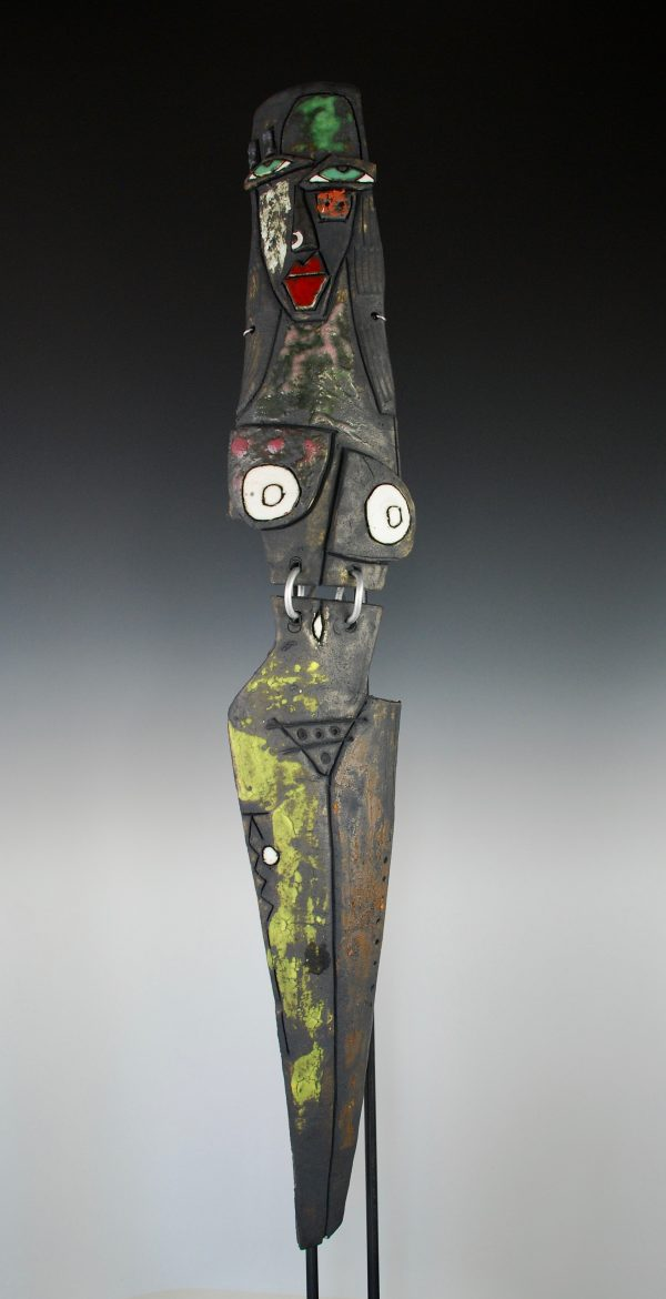 Kimmy Cantrell Sculpture